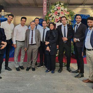 نمایشگاه آب و فاضلاب تهران 98