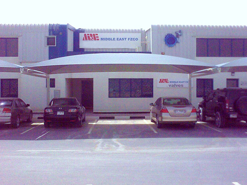 Established ABE company in UAE